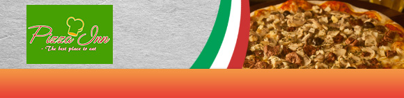 Pizza Inn Bundbanner